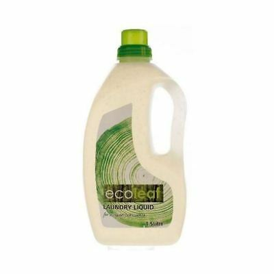 Ecoleaf Ecoleaf Laundry Liquid 1.5Ltr (10 Pack)