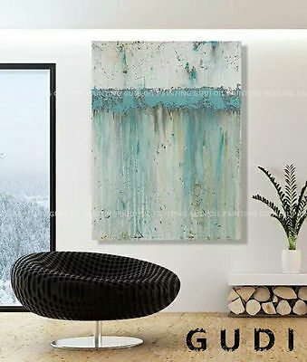 CHENPAT257 huge abstract 100% hand-painted decor art oil painting on canvas
