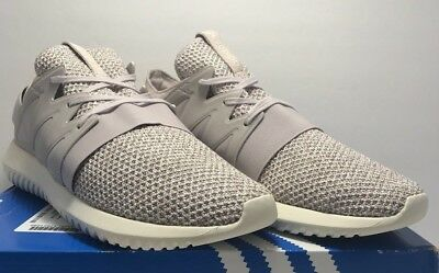 newest b1dc4 5d021 Adidas Womens Size 6.5 FLB MID W Flashback Grey White Athletic Running New