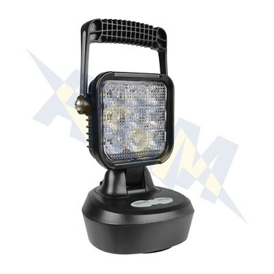 Guardian WL80M Led Rechargeable Magnetic Work Light 12v