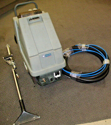 Nilfisk Advance Aquatron 8 Carpet Extractor Local Pick Up Only