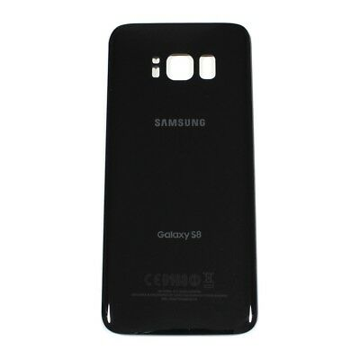 OEM Back Glass Cover Battery Door Replacement For Samsung Galaxy S8 S8 Plus
