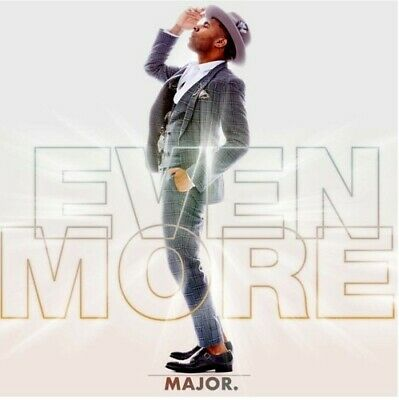Major. - Even More [New CD] Explicit, Digipack Packaging