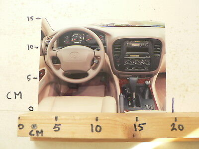 Af109-Photo Factory ? Toyota Landcruiser Car Auto Control Panel