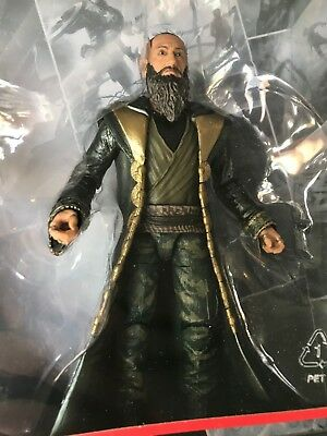 "Marvel Legends 6"" MCU Studios First Ten Years the Mandarin Ben Kingsley Loose"