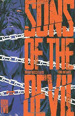 Sons of the Devil Volume 2: Secrets and Lies by Buccellato, Brian, NEW Book, FRE