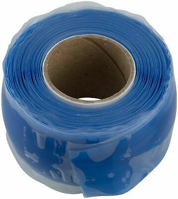ESI Silicone Self-Bonding Bicycle Protect/&Repair Tape Clear 10 ft Roll