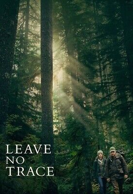 Leave No Trace (REGION 1 DVD New)