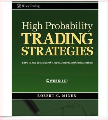 High Probability Trading Strategies   Miner   ONLY 4 Phones/Tablets/PC *ONLY*