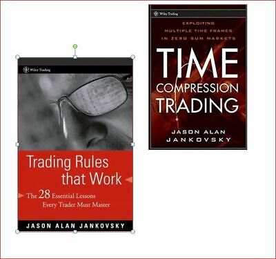 Tensile Trading + Time Compression Trading   4 Phones/Tablets/PCs ONLY***