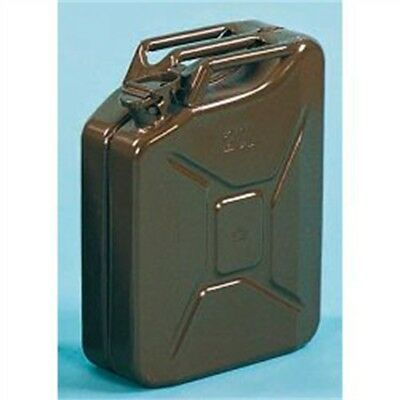 Ige Jerry Can - Un Approved, 20l Capacity