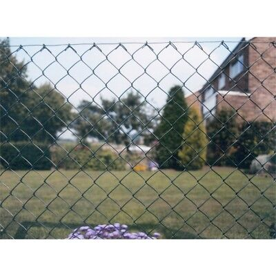 Apollo Chain Link Fence Pvc, 10m x 1200mm