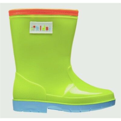 Briers Kids Bright Boot, Size 6