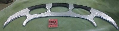 Klingon Inspired Prop Batleth Handmade from Wood  113017