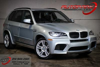 BMW X5 M x5M 1-Owner, LOW MILES, 92k MSRP, WE Finance!