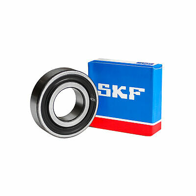 Bearing 6015-2RS SKF Brand rubber seals 6015-rs ball bearings 6015 rs France