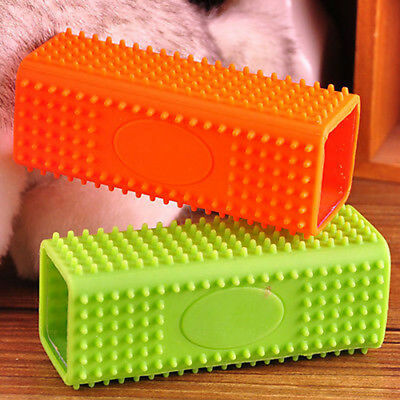 Washable Pet Dog Cat Hair Remover Clothes Carpet Fur Lint Shedding Brush Cleaner
