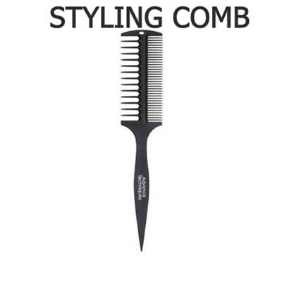 Avon ADVANCE TECHNIQUES STYLING COMB  ** New Sealed in Bag  **  SALE **