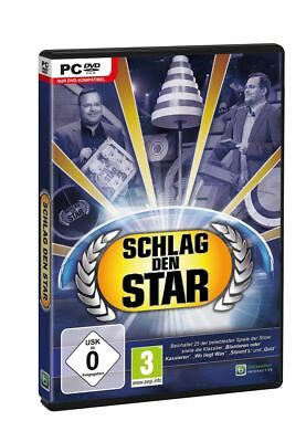 Schlag den Star - PC / PS4 / Switch - *NEU*