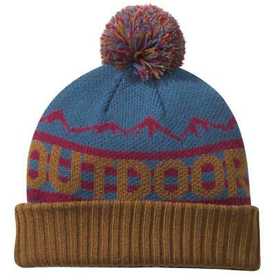 Outdoor Research Mainstay Beanie Peacock / Saddle , Gorros Outdoor research