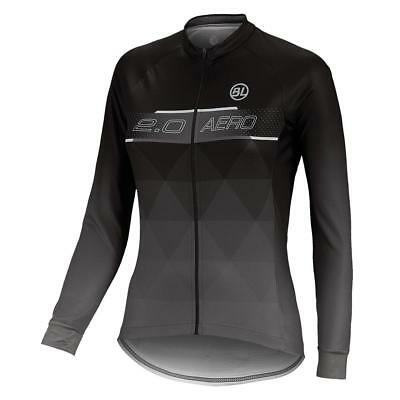 Bicycle Line Aero 2 L/s Jaune , Maillots Bicycle Line , cyclisme