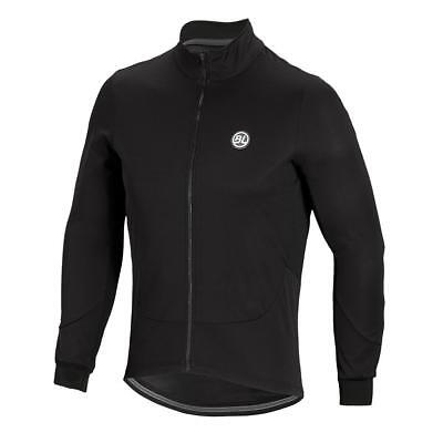 Bicycle Line Normandia L/s Noir , Maillots Bicycle Line , cyclisme