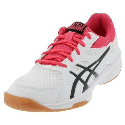 Chaussures volley ball Asics Upcourt3 blc volleyball l Blanc 11100 - Neuf