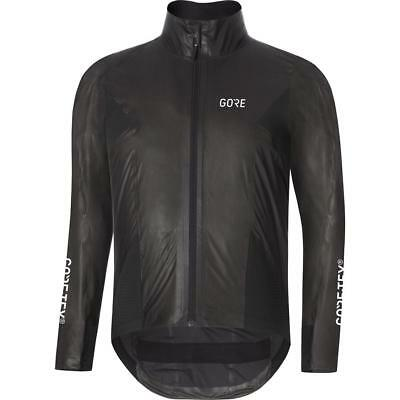 Gore® Wear C7 Goretex Topo Jacket Black , Vestes GORE® Wear , cyclisme