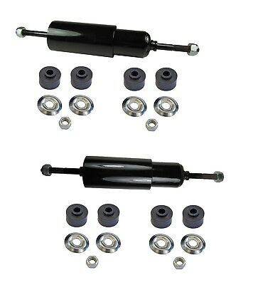 2 Club Car DS 1988-Up Electric 1997-Up Gas Golf Cart Rear Shock Absorbers