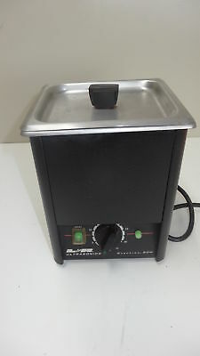 L & R Quantrex Q90 Ultrasonic with Timer & Heater