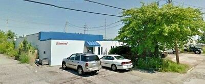 Multi-Tenant Commercial Warehouse