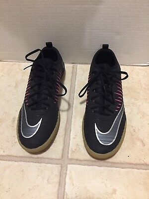 hot sales 867b1 1969d ... coupon for nike mercurialx finale ii ic indoor soccer shoes black pink  831974 006 3506f 047f7