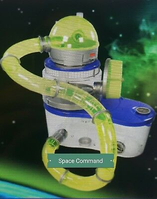 Rotastak Space Command Hamster Home- Brand New & Boxed