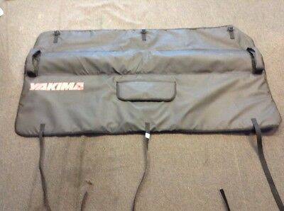Truck Bed Pad >> Yakima Crashpad Truck Bed Pad For Tailgate Free Ship