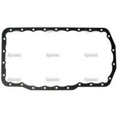 5000 5100 6610 6810 7000 7100 Ford / New Holland Tractor Oil Pan Gasket