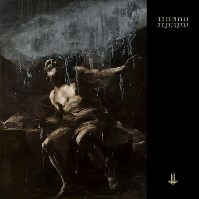 Behemoth - I Loved You At Your Darkest [CD New]
