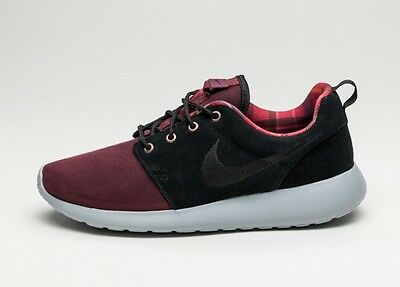 2b03a8a826e New Mens Nike Roshe One Premium Sneakers 525234 602-Shoes-Size 10.5