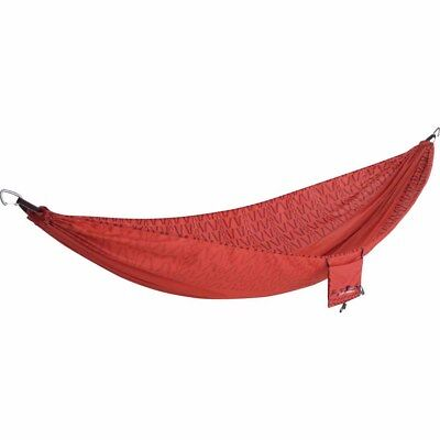 Therm-a-rest Slacker Hammock Single Cayenne , Equipamiento camping Therm-a-rest