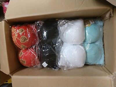 wholesale lot of 100 HIGH QUALITY BRAND NEW BRAS