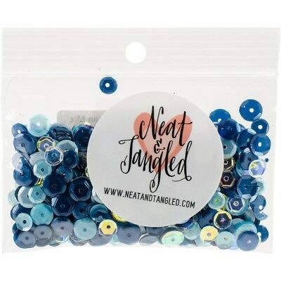 Neat & Tangled Sequin Mix -Starry Night