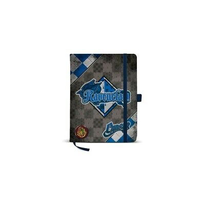 Diario Harry Potter Ravenclaw Quidditch Merchandising Cine Y Tv Harry Potter