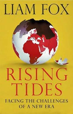 Rising Tides: Facing the Challenges of a New Era, Fox, Liam, New