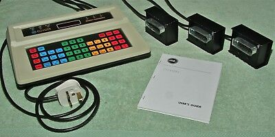 COYOTE MEMORY PROGRAMMER FOR HASSELBLAD PCP80 or other projectors