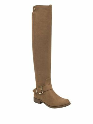 G By Guess Cory Over The Knee Riding Boots 3600 Picclick