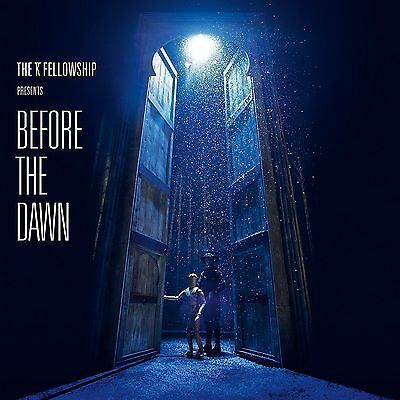 KATE BUSH Before The Dawn (Live 2014) 3CD BRAND NEW