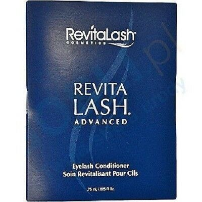 Revitalash Advanced Conditioner Eyelash - Sample Size Probe 0,75ml
