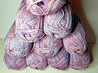 1000 gm Sirdar Hayfield Chunky Knitting Wool Yarn Job lot 115 FREE POST