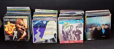 "Choose 4 Vinyl LPs or 12""s for $25, Eclectic List  RARE 60s - 90s !!"