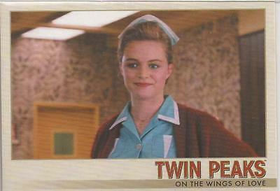 Twin Peaks Trading Cards - Base Parallel Card #77 (02/99) - Rittenhouse 2018