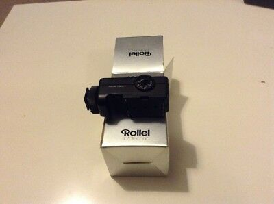 Rollei SCA356 Flash Adapter